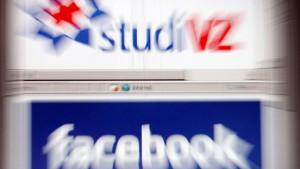 StudiVZ ist keine Kopie von Facebook