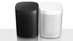 Sonos-Aktie fällt deutlich