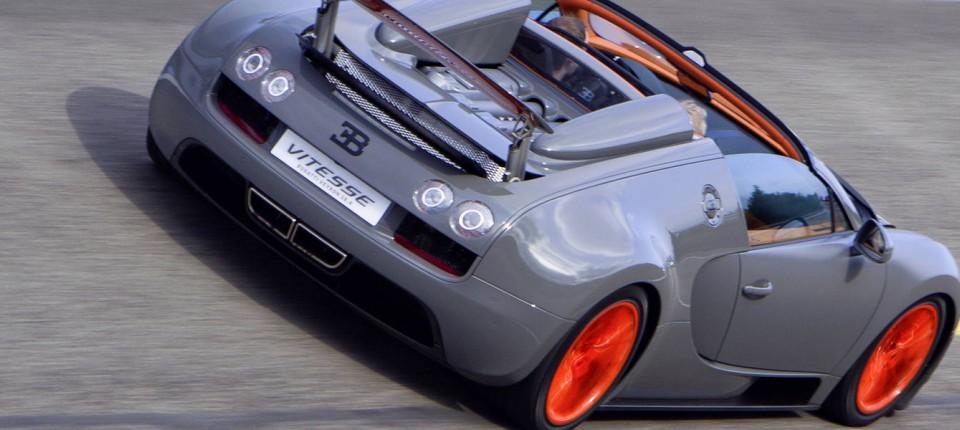 Bugatti Ferrari Lamborghini Nicht Vernunftig Aber