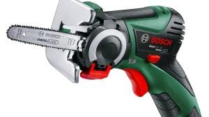 Bosch erfindet die Säge neu