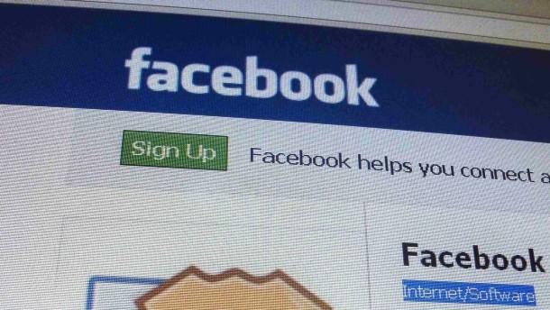 Facebook schließt Sicherheitslücke