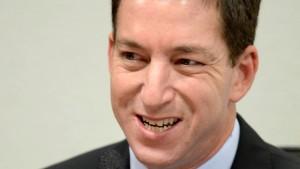 Snowden-Reporter Greenwald verlässt den Guardian