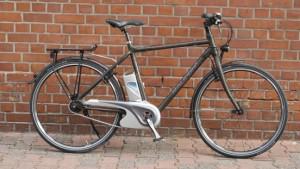 Und was habt ihr für ein E-Bike?