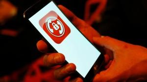 App zum Verschlüsseln von Telefonaten