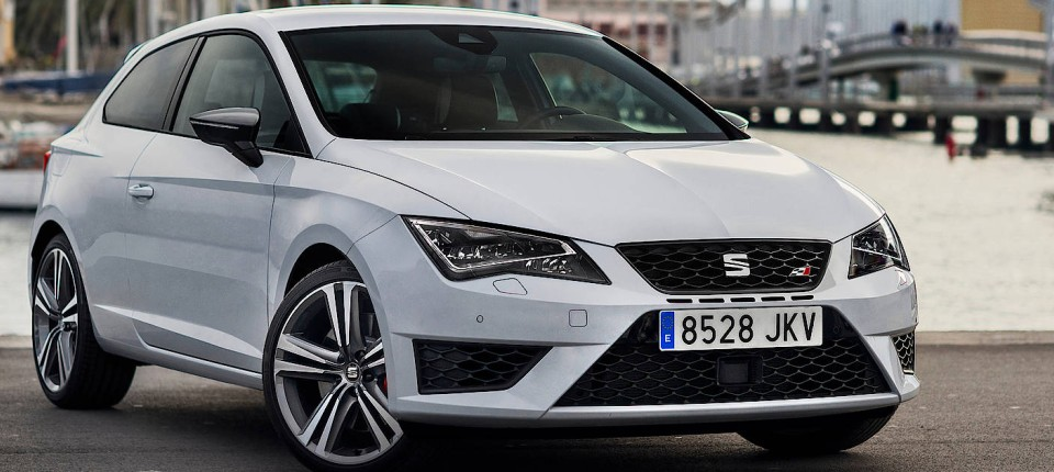 seat leon cupra im test preis und technische daten. Black Bedroom Furniture Sets. Home Design Ideas