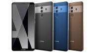 Hat etliche Pluspunkte: das neue Premiumgerät Mate 10 Pro von Huawei