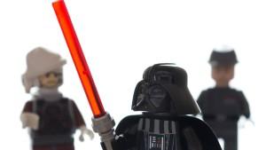 Das Imperium klotzt zurück