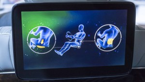 Das Auto als Wellness-Oase