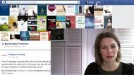 Facebook besser organisieren