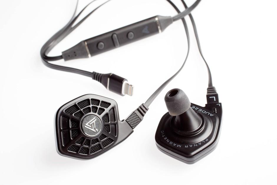 Audeze iSine 10: Der erste magnetostatische In-Ear-Kopfhörer der Welt