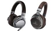 Zwei neue Kopfhörer von Sony und Audio-Technica