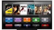 Apple kann schon Fernsehen: mit Apple TV lassen sich Filme und andere Inhalte streamen