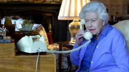 Hallo Oma, wie geht es Dir?