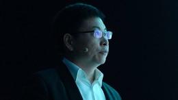 Der mächtige Huawei-Manager