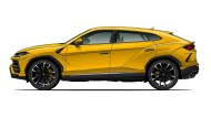 Teaser Bild für F.A.Z.-Fahrbericht Lamborghini Urus