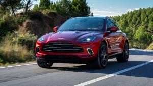 Ein neuer Wagen für 007?
