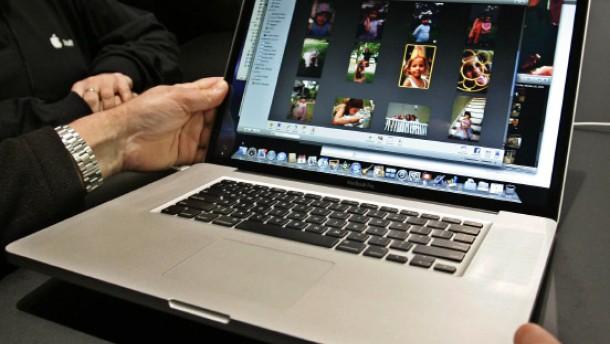 17-Zoll-MacBook und DRM-freies iTunes zum Abschied
