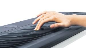 Das Ende des Keyboards?