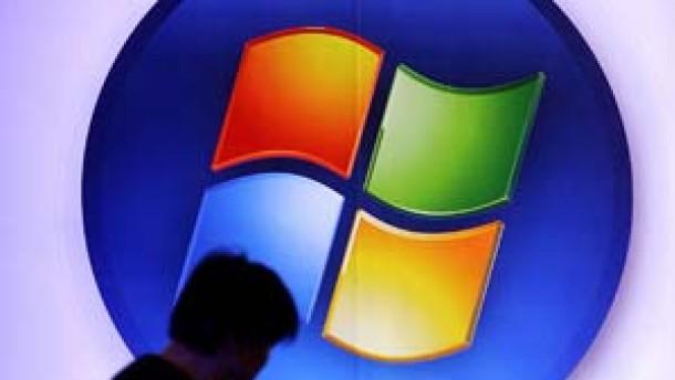 Windows ist in die Jahre gekommen