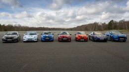 Taycan oder Tesla, Clio oder Corolla?