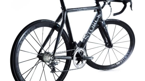 Viel mehr als ein schnelles Fahrrad