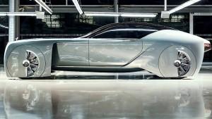 BMW denkt sich die Zukunft aus