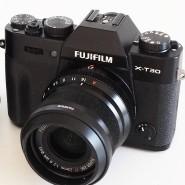 Fujis X-T30 ist die goldene Mitte des Produktportfolios.