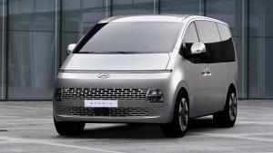 Zwei Neue von Hyundai