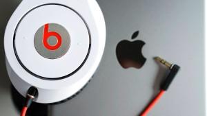 Apple macht Übernahme von Beats perfekt