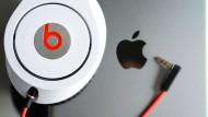 Mehr Beats für Apple
