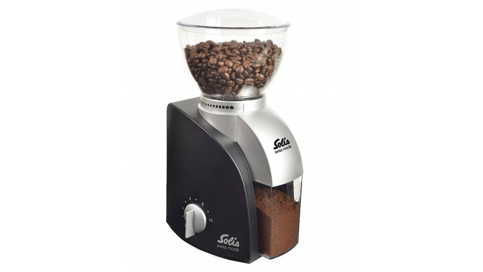 bilderstrecke zu kaffeem hlen im test so gelingt ihr kaffee richtig bild 3 von 6 faz. Black Bedroom Furniture Sets. Home Design Ideas