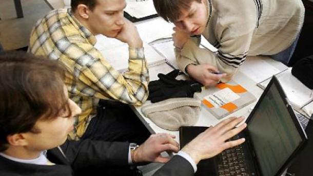StudiVZ nutzt Mitglieder-Daten für gezielte Werbung