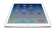 Die Maße des iPad Air: 240 x 169,5 x 7,5 Millimeter