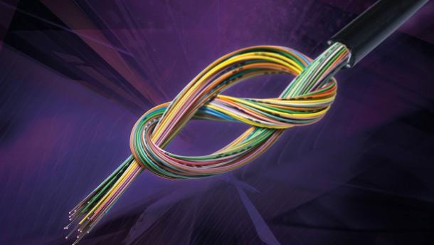 Kommt das schnelle Internet?