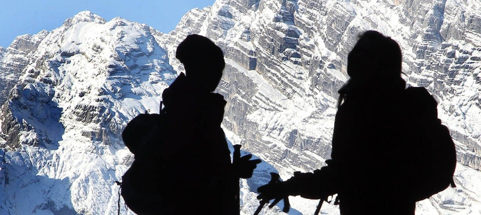 Outdoor Ausrustung Muss Ja Nicht Gleich Der Mont Blanc Sein