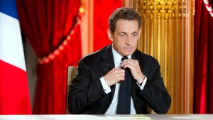 Sarkozy will Frankreich das Sparen beibringen