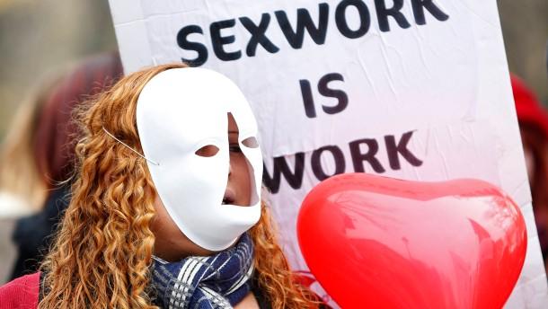 Wichtige Hürde zum Prostitutionsgesetz genommen