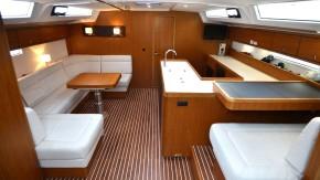 TuM / Bavaria Cruiser 56 / innen