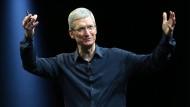Dirigieren allein reicht nicht. Apple braucht wieder echte Innovationen
