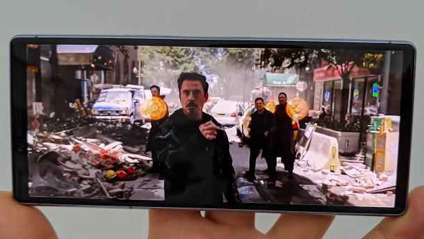 Sony kann es noch, LG nicht mehr
