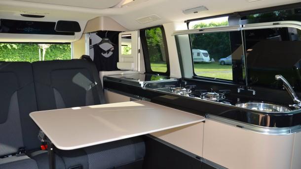 mercedes benz v marco polo konkurrenz f r den t6. Black Bedroom Furniture Sets. Home Design Ideas
