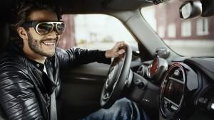 Mini-Fahrer blicken durch