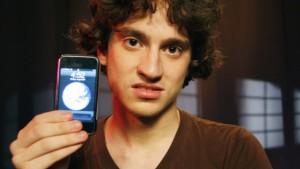 iPhone angeblich geknackt