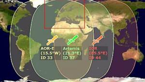 Egnos hilft GPS auf die Sprünge