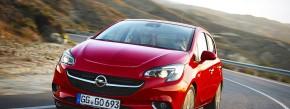 Der Opel Corsa in seiner fünften Generation ist nicht grundlegend neu, aber doch überlegt weiterentwickelt worden