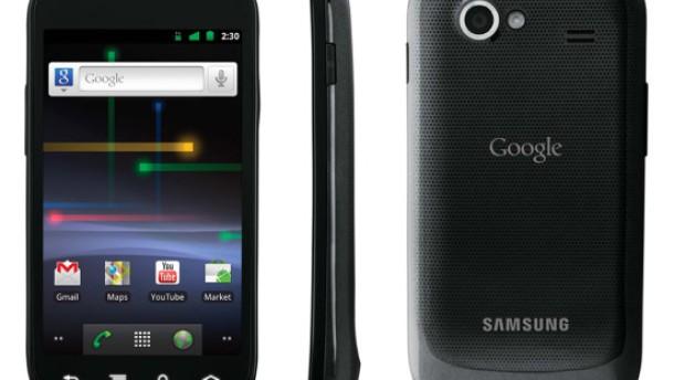 Neue Referenz bei Android-Smartphones