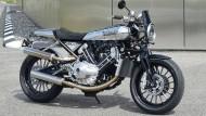 Ein Motorrad für 63.000 Euro