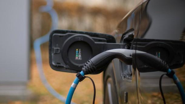 Die Skepsis gegenüber dem Elektroauto nimmt zu