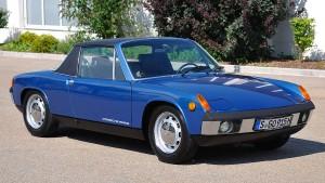 Das ungeliebte Kind von Volkswagen und Porsche