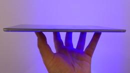 Das vielleicht dünnste Tablet der Welt